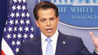 Anthony Scaramucci Took To Twitter To Call For The FBI To Investigate Reince Priebus For Leaking