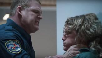 Pro Wrestling Movie Club: Dolph Ziggler Battles Kane In 'Countdown'