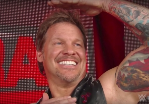 Chris Jericho Will Host The Inaugural Loudwire Music Awards