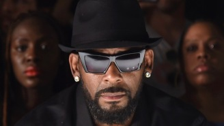 A Police Report Dating Back To January Found On One Of The Women In R. Kelly's 'Cult' In 'Good Health'