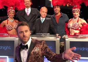 Comedy Central Is Bringing '@midnight' To An End After Its 600th Episode