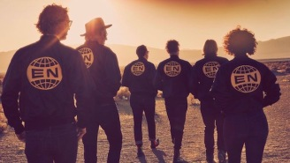 Arcade Fire's 'Everything Now' Is Set To Top Billboard's Album Chart