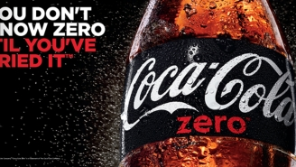 Coke Zero's Being Replaced And Everyone's Panicking