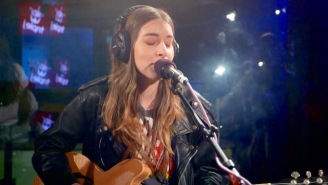 Haim Bring Simmering '80s Vibes To Their Cover Of Shania Twain's Classic 'That Don't Impress Me Much'