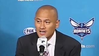 Hornets GM Rich Cho Wants You To Help Him Write About Food On His New Blog