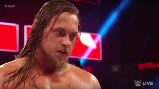 WWE Has Released Big Cass