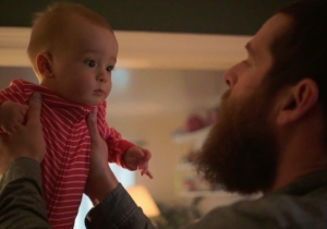 Manchester Orchestra's 'The Sunshine' Video Gets A Major Lift Thanks To A Singing Baby