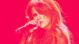 While You Weren't Paying Attention, Selena Gomez Became A Masterful Pop Star