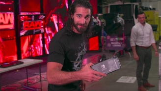 You Will Finally Be Able To Play A WWE Video Game On A Nintendo System Again