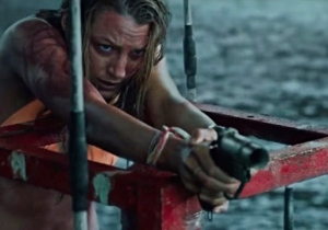 Blake Lively Joins The Cinematic Assassin Ranks For A New Spy Thriller From The Producers Of James Bond