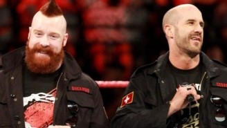 Sheamus Hated Where He Was Picked In 2016 WWE Draft