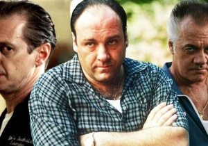 Ranking The Least Trustworthy Characters On 'The Sopranos'
