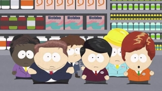 'South Park' Is Ditching Donald Trump And Getting Back To 'Kids Being Kids' Next Season