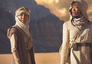 'Star Trek: Discovery' Was Initially Going To Be More Like 'American Horror Story' According To Bryan Fuller