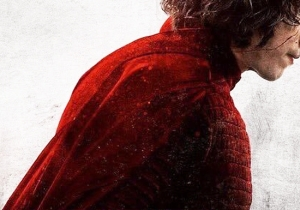 'Star Wars: The Last Jedi' Reveals An Ominous Set Of Character Posters At D23