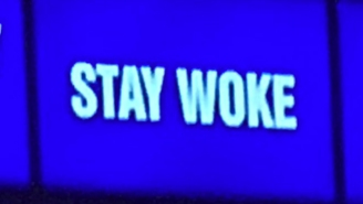 Everyone Loved 'Jeopardy!' Using 'Stay Woke' As A Category Until They Found Out Its True Meaning