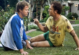 Will Ferrell Provides A Glimmer Of 'Step Brothers' Sequel Hope While Crushing Hope For Others