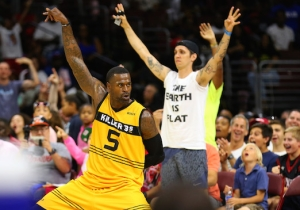 Stephen Jackson Hopes Playing In The BIG3 Can Launch An NBA Comeback