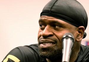 Stephen Jackson Says He Deserves Andre Roberson's Spot On The Thunder