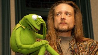 The Long-Time Voice Of Kermit The Frog Has Left The Muppets Family