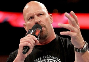 'Stone Cold' Steve Austin Thinks Kenny Omega Could Be The Next Big Thing In WWE