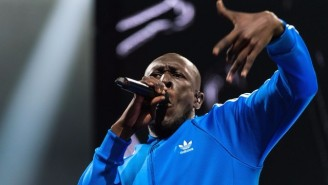 2017 Mercury Prize Nominees Stormzy, J Hus, And Loyle Carner Prove That The UK Is Finally Embracing Rap