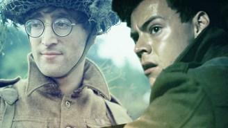 With 'Dunkirk,' Harry Styles Follows The Lead Of John Lennon