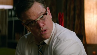 George Clooney's 'Suburbicon' Has A Murderous Matt Damon In Its First Trailer