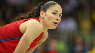 WNBA Legend Sue Bird Revealed She's Dating Women's Soccer Star Megan Rapinoe