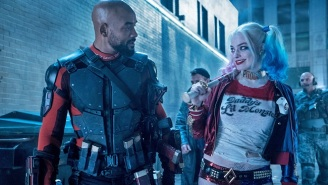 'Suicide Squad 2' Hasn't Had A Director Since At Least December Of 2016