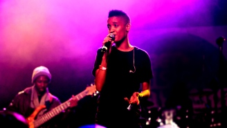 Syd From The Internet Is Opening Doors In Hip-Hop For Gender-Nonconforming Artists