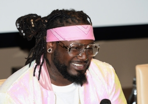 T-Pain Live Tweeting 'Game Of Thrones' Is Almost As Great As 'Game Of Thrones' Itself