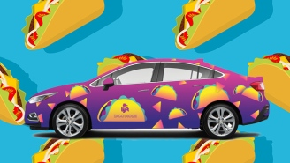 Taco Bell And Lyft Are Teaming Up To Bring You Late Night Drunk Food