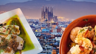 Food Diary: Eating A Trail Through Barcelona And San Sebastián