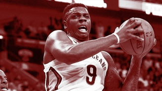 Terrence Jones Still Has An NBA Dream, But His Path Is Taking Him To China