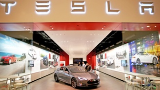 Tesla Will Roll Out Its First Mass-Market Electric Car Earlier Than Expected
