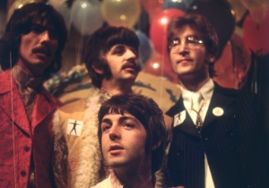 Spotify Listeners Don't Like The Beatles As Much As Coldplay Or Twenty One Pilots