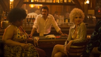 HBO's New Porn Drama From David Simon And James Franco Has An Extra Long Teaser Trailer