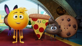 We Kept a Running Diary While Watching 'The Emoji Movie' And It Was Pretty Miserable