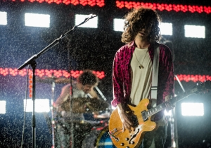 The Strokes Are Reportedly Working On A New Album With Rick Rubin
