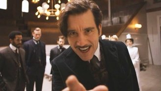 Steven Soderbergh Reveals His Wild Idea For 'The Knick' That Likely Spoiled Its Chances For A Third Season