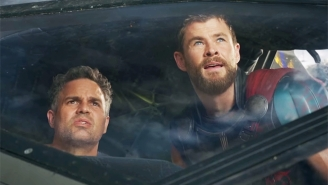 'Thor: Ragnarok' Still Looks Like A Smashing Joyride In A Very '80s Trailer Edit