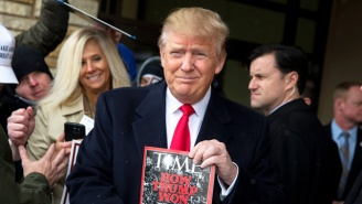 Two Prominent Trump Supporters Who Helped Bankroll Breitbart Bought A Stake in Time Inc.