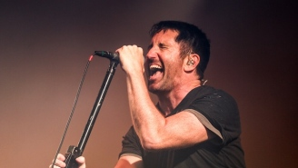Trent Reznor Could Be Awarded For His Writing Credit On 'Old Town Road' At The Country Music Awards