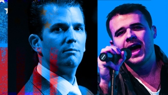 Here's What We Know About Emin, The Russian Pop Star Involved In The Donald Trump Jr. Scandal