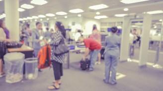The TSA's Terrorist-Spotting Methods Lack Scientific Merit, Says The Government Accountability Office