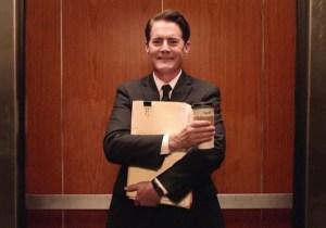 Kyle MacLachlan Swears 'Twin Peaks: The Return' Will Make Sense… Eventually