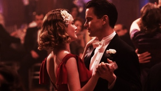 Amazon's 'The Last Tycoon' Is Hollywood Glitz Lacking In Substance