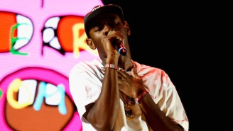 Tyler The Creator's Bold New Direction With 'Boredom' Just Might Pay Off Big For 'Flower Boy'