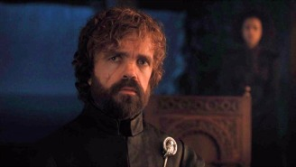 Peter Dinklage Revealed What Tyrion Was Thinking During A Crucial 'Game Of Thrones' Scene